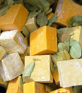 Making Lye Soap-Homemade soap recipes - Precautions for making lye soap- Anayennisi Aromatics